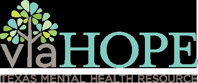 viahope - texas mental health resource